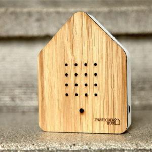 Zwitscherbox & Birdybox